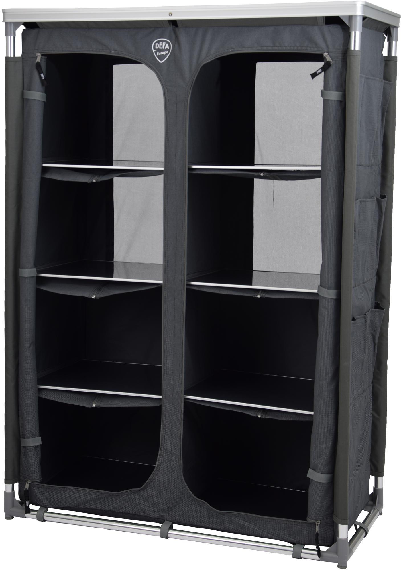 Defa Kombi Schrank Garderobe 70305 Mit Organizertaschen