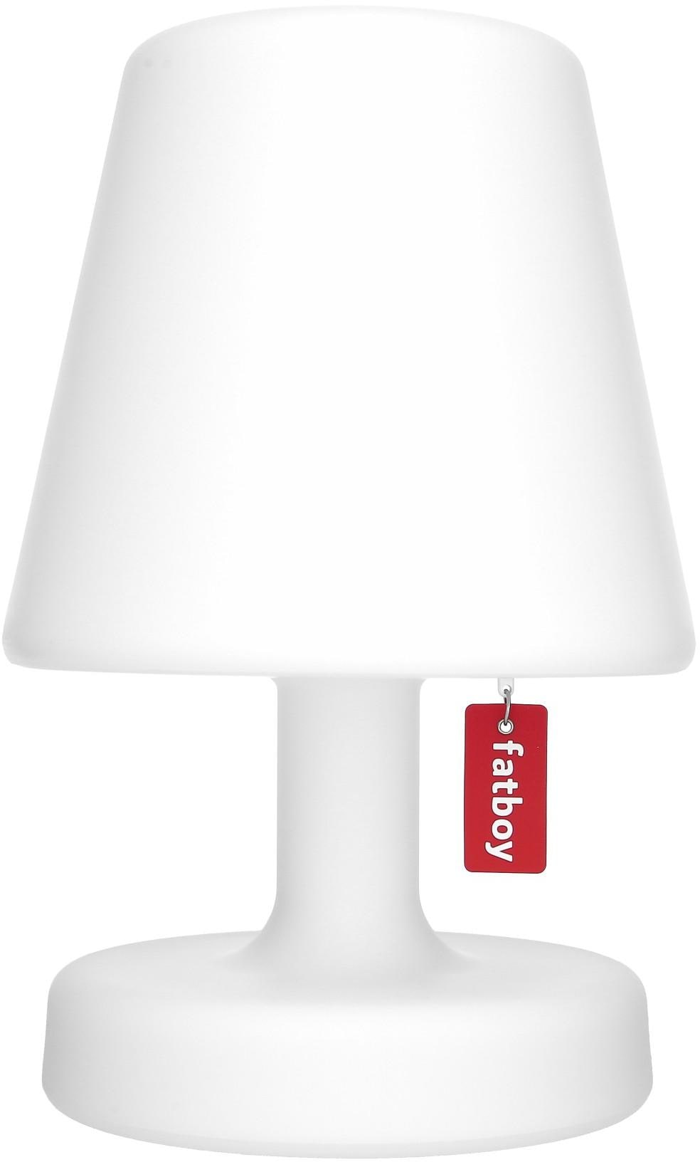 Fatboy Lampe Edison The Petit 5v Weiss Von Fatboy Bei Camping Wagner Campingzubehor