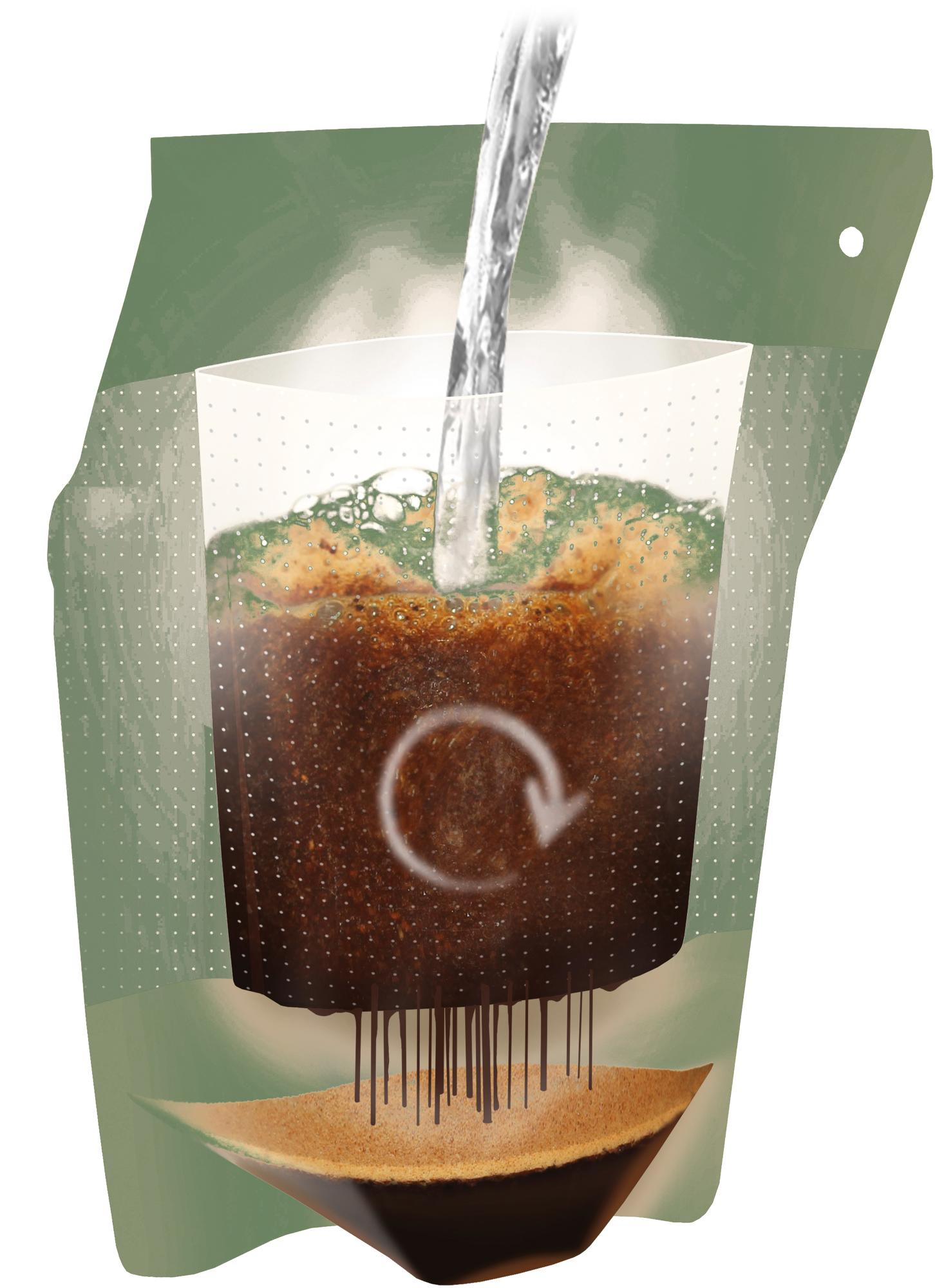 Growers Cup Coffee Brewer Kaffee Brazil 2 Tassen Von Growers Cup