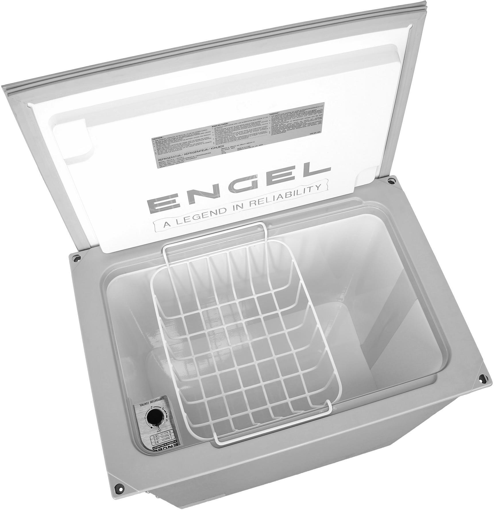 Engel SAWMB40V K/ühlbox MB40V 12//24V