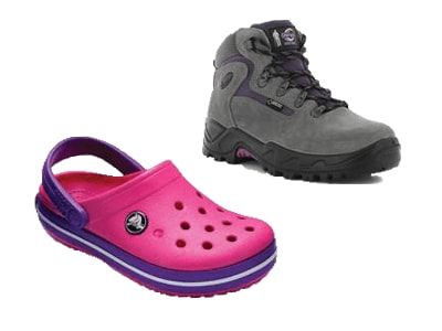 Kinder Outdoorschuhe